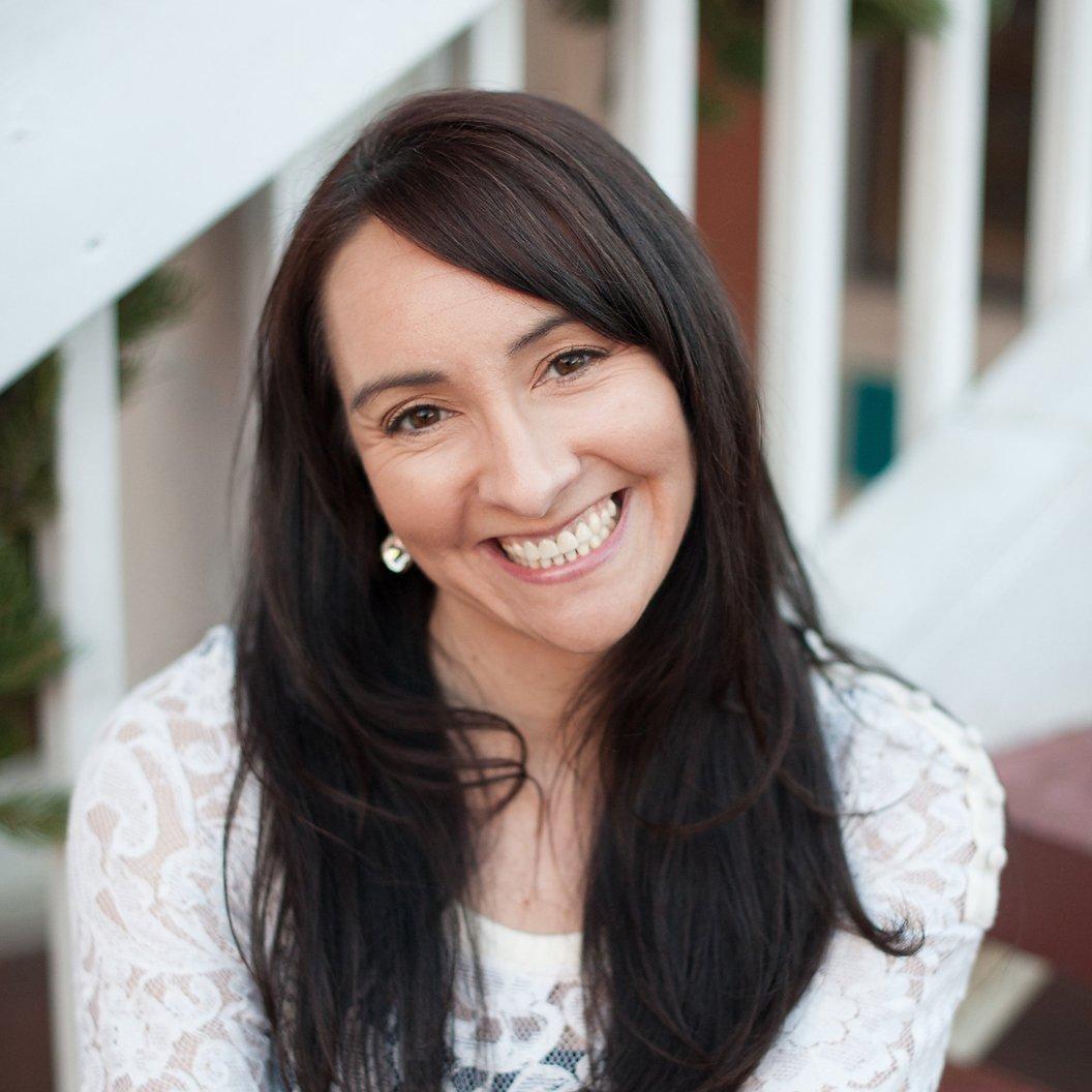 Sarah Crichlow
